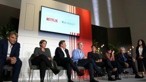 Mediaset Netflix