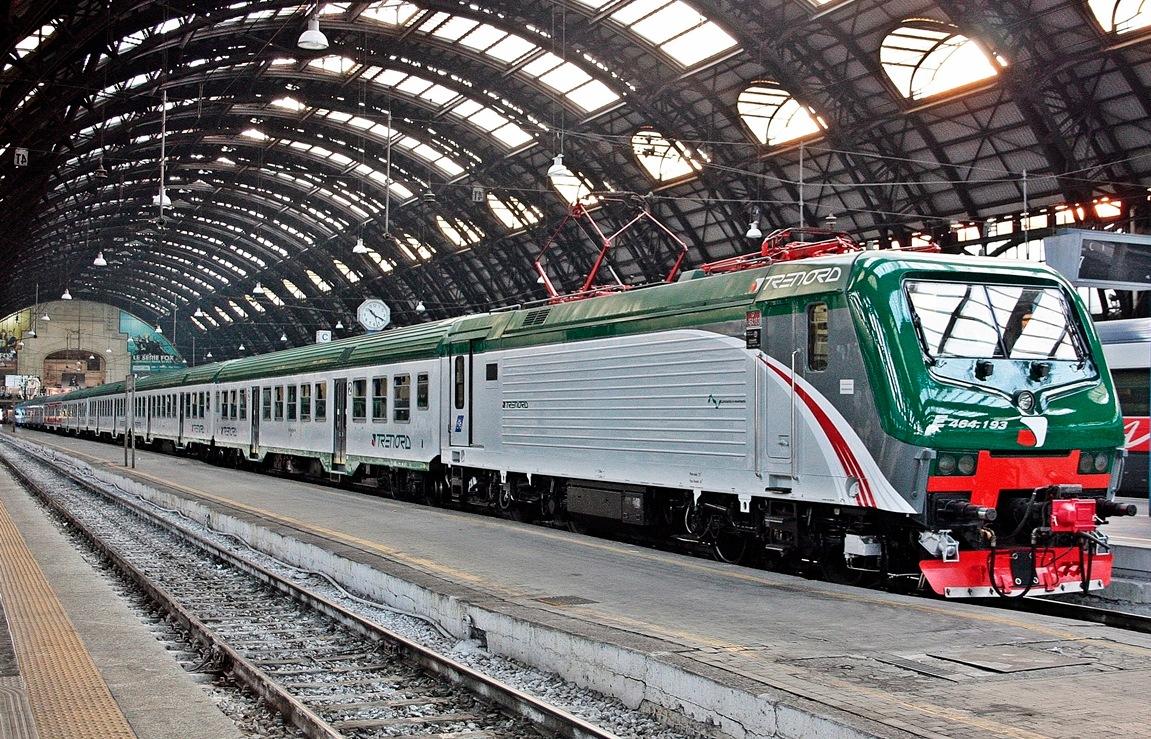 Il risiko Milano-Lombardia con TreNord, Serravalle e Pedemontana