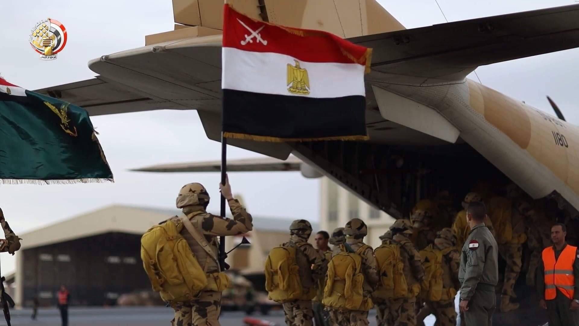 Egitto Houthi