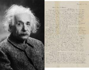 Einstein Dio