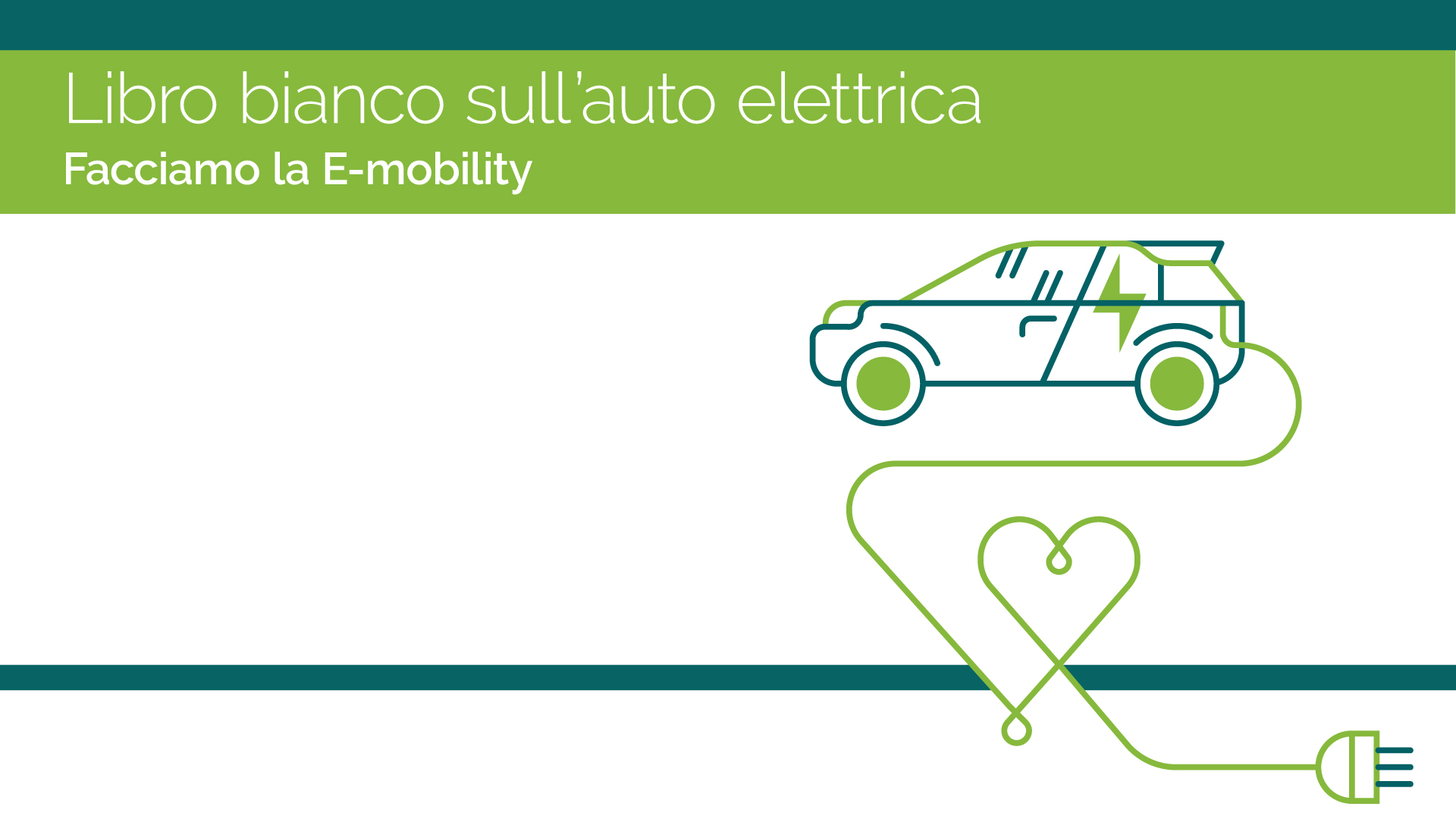 Start Magazine Presenta Il Libro Bianco Dell'auto Elettrica