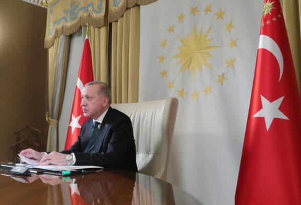propaganda Erdogan