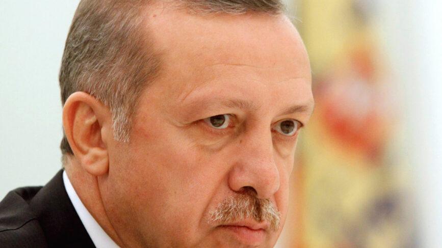 Turchia Immigrazione
