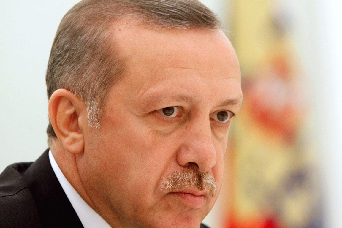 Turchia Mossad