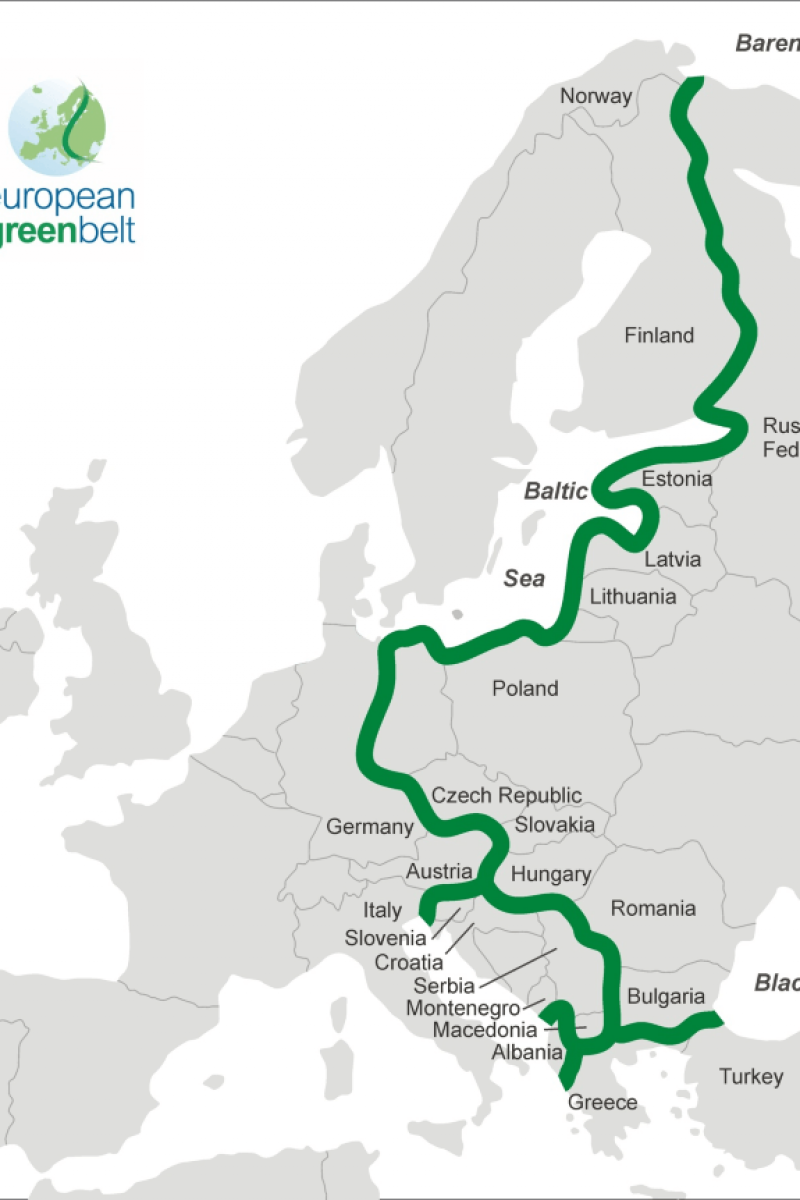 European Green Belt