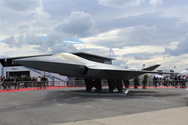 Fcas Dassault
