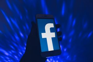 Facebook Financial finanza