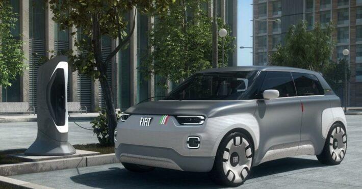 Nuova Fiat Punto