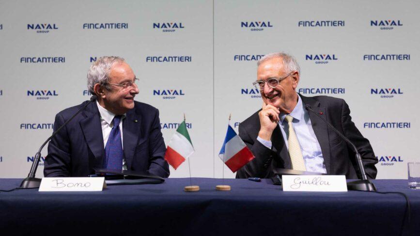 Fincantieri Naval Group