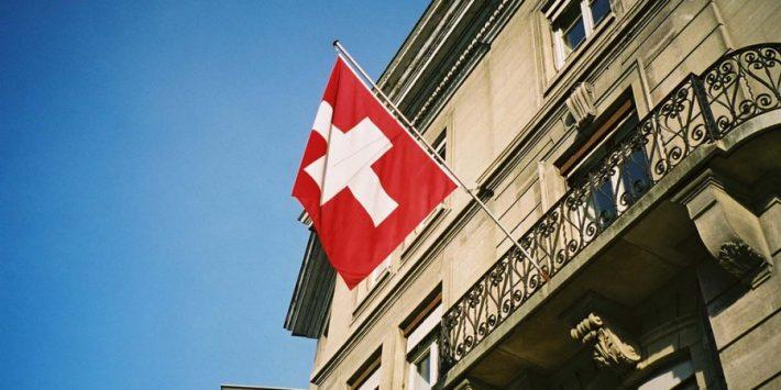 Covid-19 Svizzera
