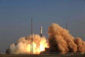 Cina satellite
