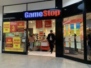 gamestop scommessa