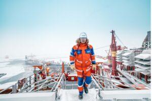 Gazprom Novatek