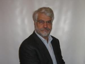 Gianni Silvestrini, autore di Due Gradi