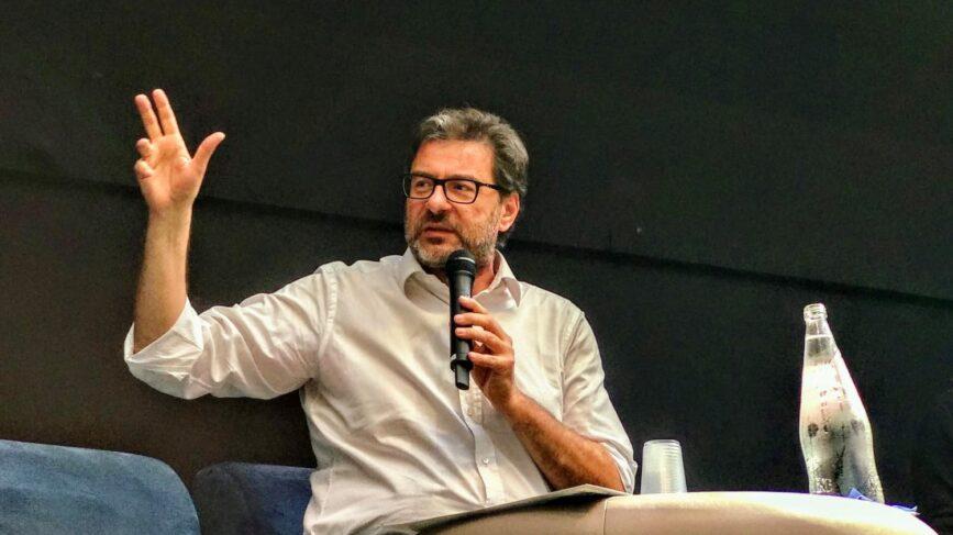 LEGA Giorgetti