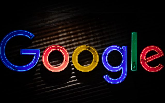 Google news corp