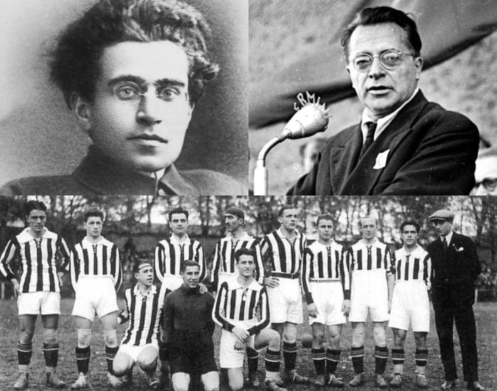 Juventus Gramsci