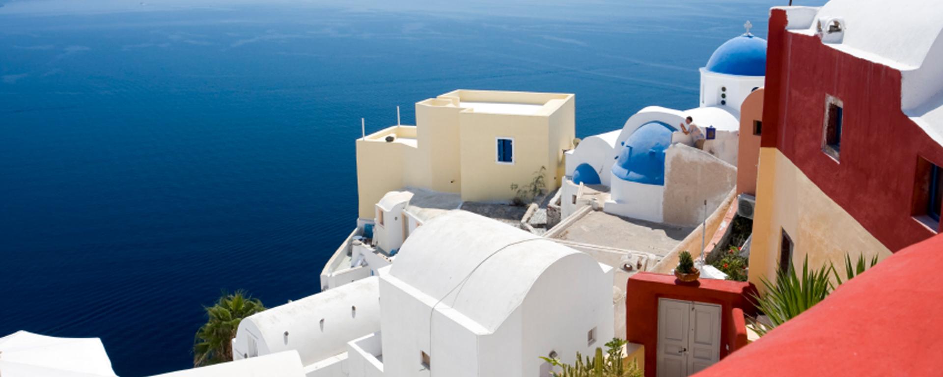 Vacanze in grecia conviene prenotare o acquistare una - Conviene ristrutturare una casa ...
