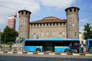 Gtt Torino yutong