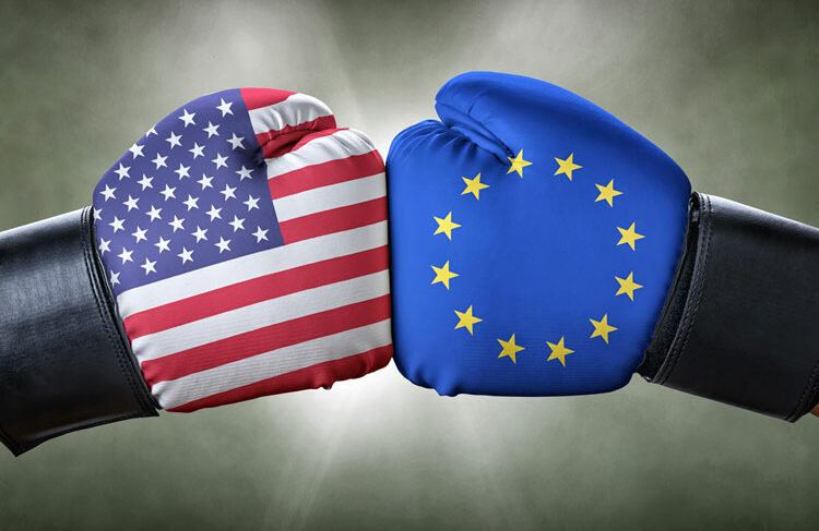America Europa Green