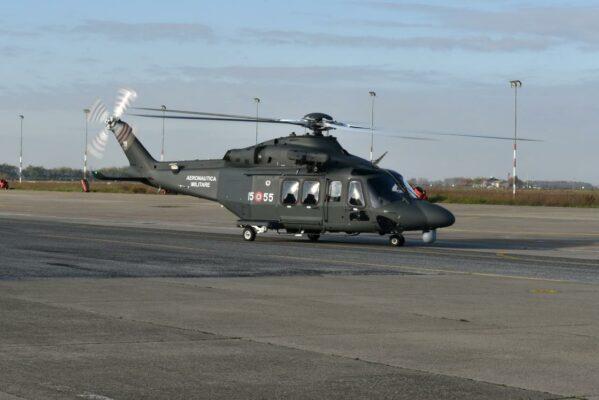 Leonardo hh-139b