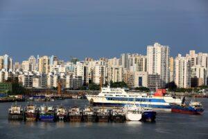 porto Hainan