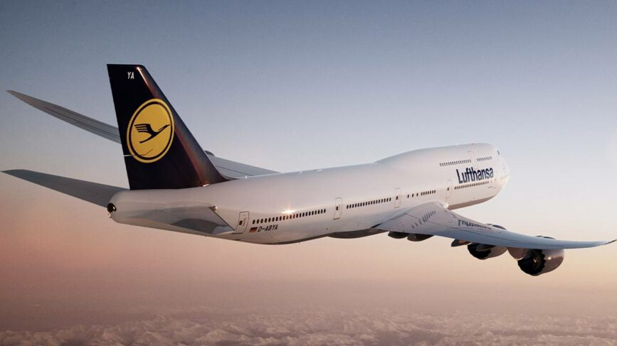 Qatar Lufthansa Alitalia