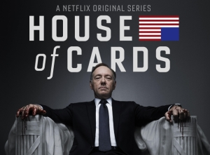 House of Cards di Netflix