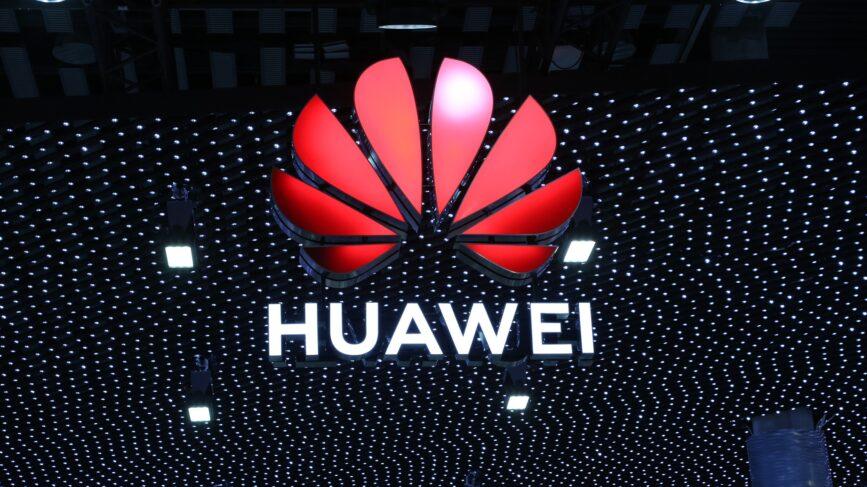 Cina Huawei