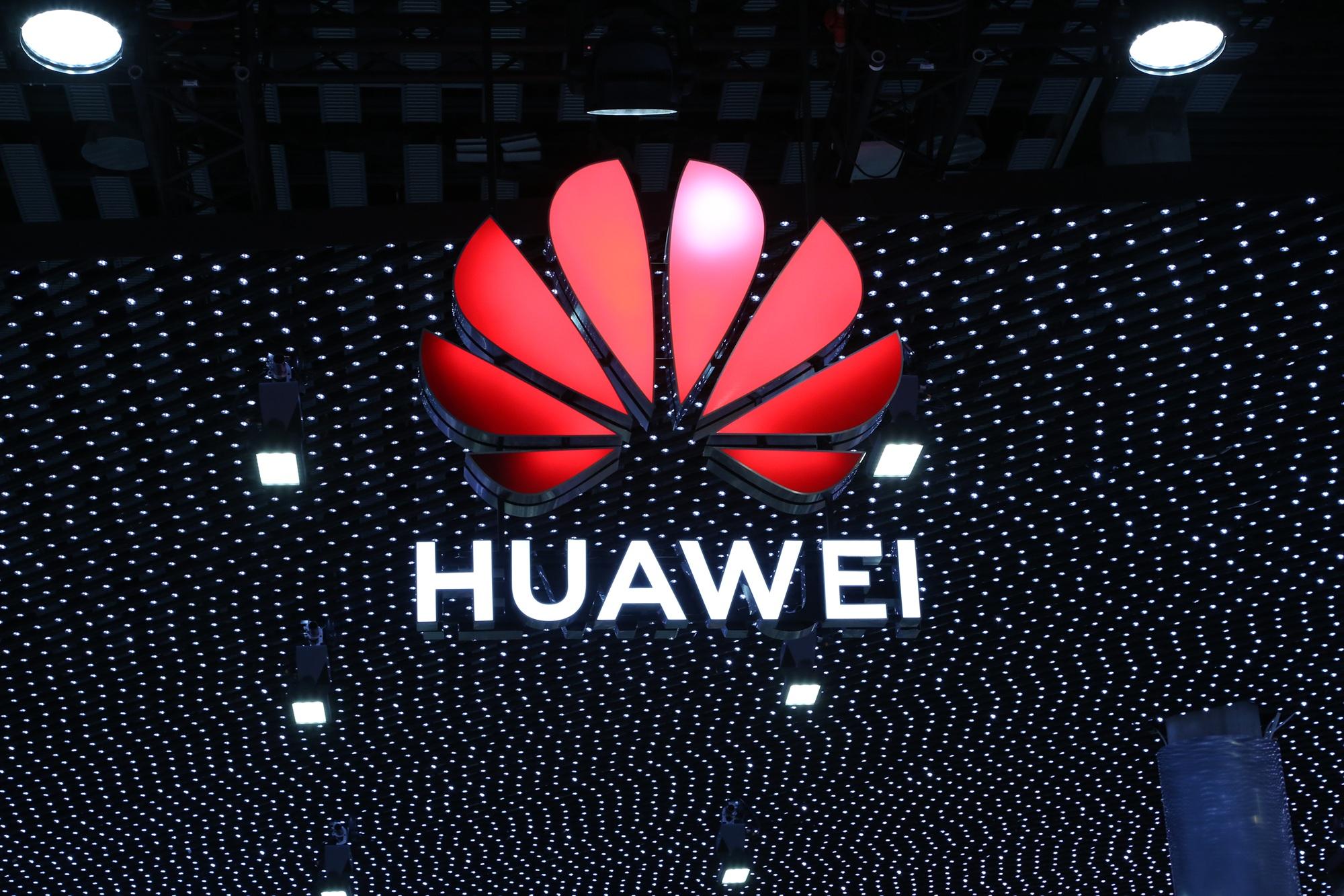 Huawei Africa