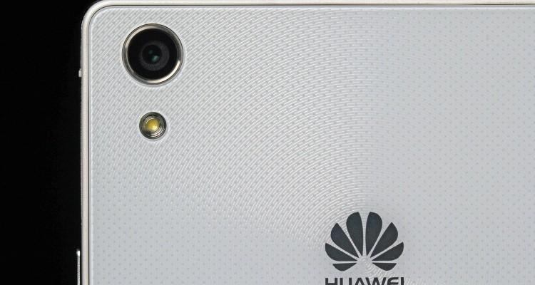 Huawei P20 lite è finalmente qui!