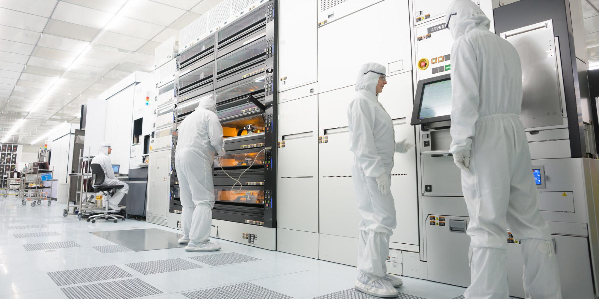 Semiconduttori, Perché Tutti Corteggiano Imec In Belgio