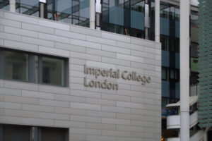 Imperial College Londra