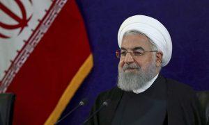 Iran Usa Cina
