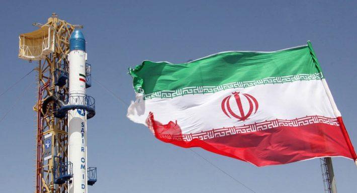 agenzia spaziale iraniana