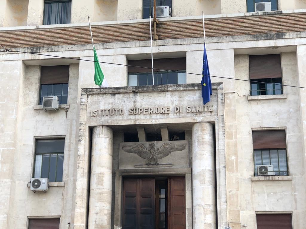 Istituto Superiore Sanità