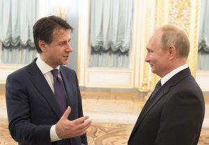 Italia Russia