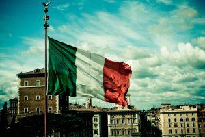 25 aprile italia ripartire