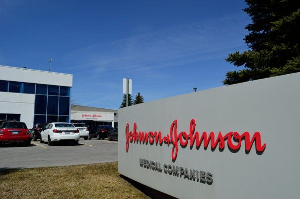 Johnson & Johnson Janssen