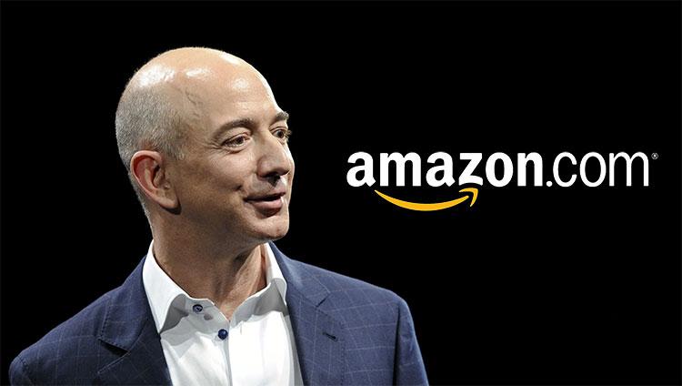 Automotive: anche Amazon si lancia nel settore