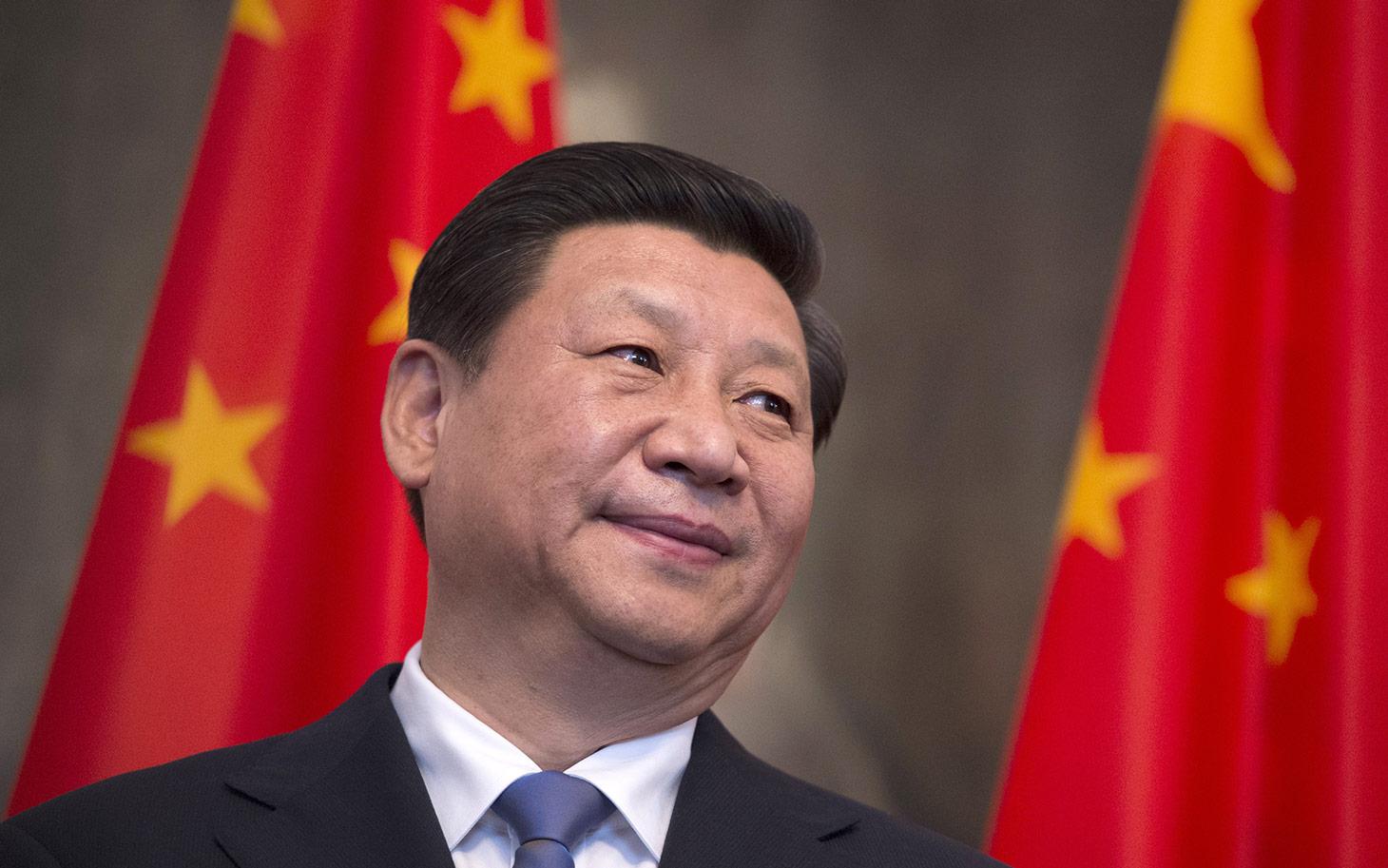 Xi Cina
