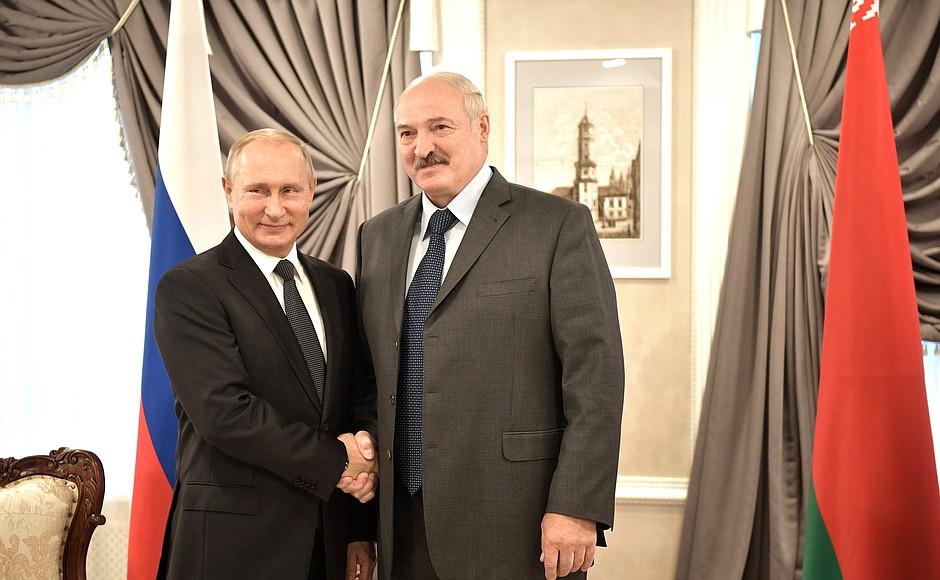Sanzioni Bielorussia