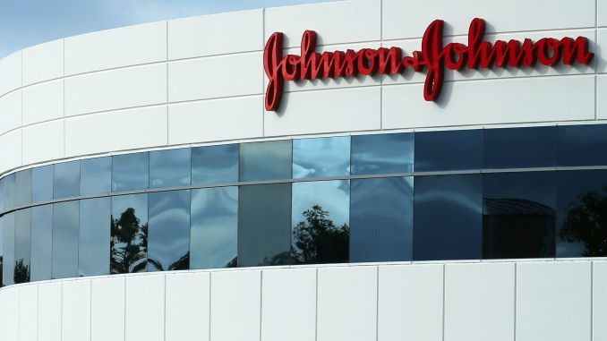 Johnson&Johnson risperdal