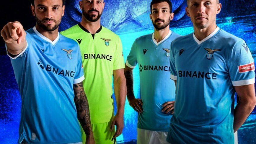 Lazio Binance