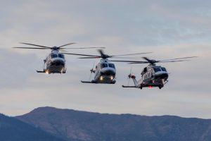 Leonardo elicotteri