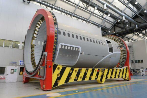 Boeing Grottaglie