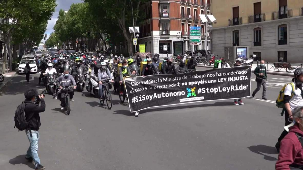 Ley Riders