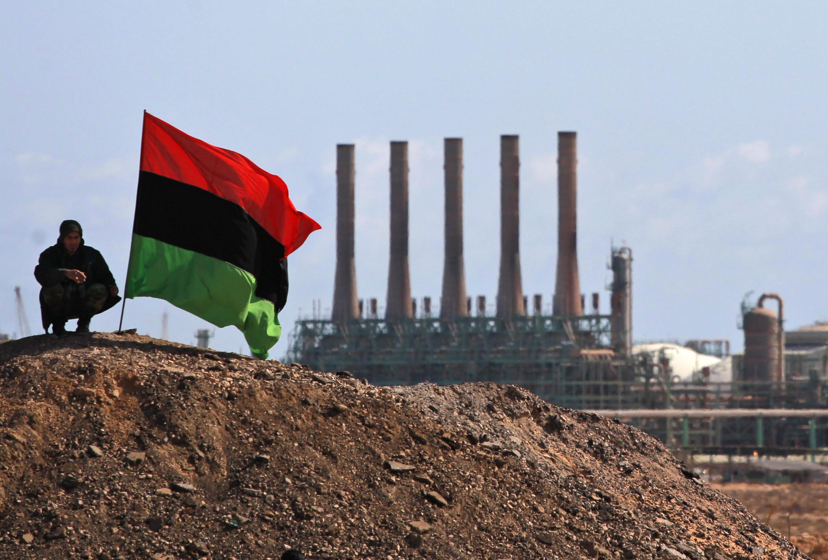 Usa Libia