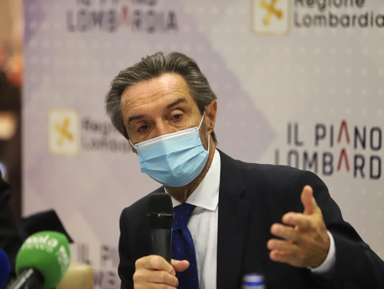 Lombardia Economia Vaccino Anti Influenzale