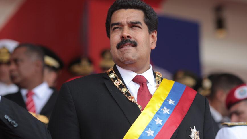 Petrolio Usa Venezuela